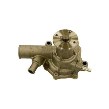 Standard Engine Water Pump-Water Pump Gates 42173