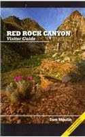 Red Rock Canyon Visitor Guide