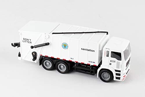 - Daron New York City Sanitation Department Garbage Truck