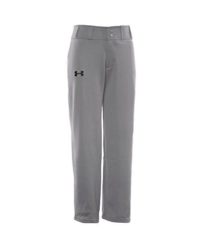 Under Armour Boys' Clean Up Baseball Pants