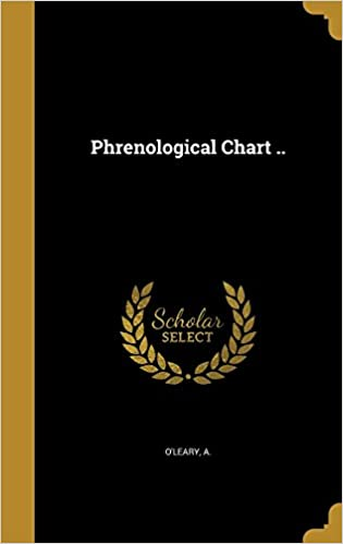 Phrenological Chart ..