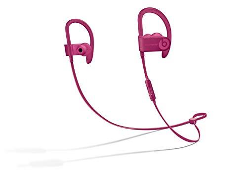 Powerbeats3 Wireless Earphones - Neighborhood Collection - Brick Red