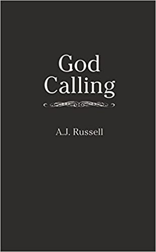 God Calling (Inspirational Library): A  J  Russell
