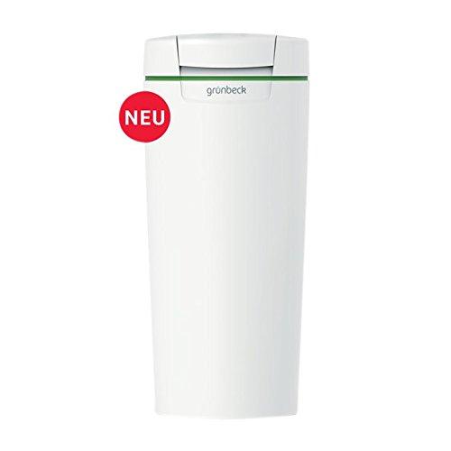 Grünbeck Enthärtungsanlage softilQ:SC18 Wasserenthärtungsanlage-Enthärtungsanlage-Entkalkungsanlage-Weichwasseranlage TD3 - BS000de_025