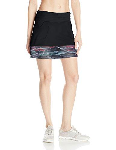 Skirt Sports Mod Quad Skirt