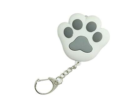 Primi sonido juguete regalo creativo gato Pinza para LED ...