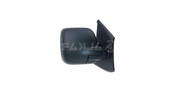 Harley Davidson Sportster 1200 Custom Customacces AZ0294N Alforjas R/ígidas Juego Small 10L XL1200C 04-19