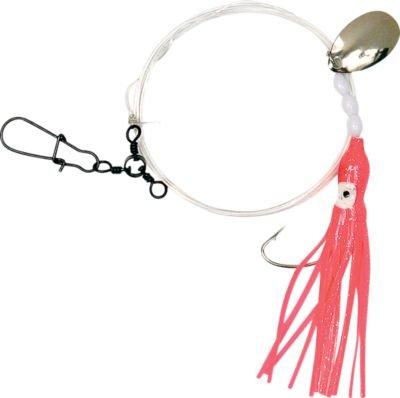 Sea Striker 365-P Squid Rigs Fluke/Flounder Fishing Lure