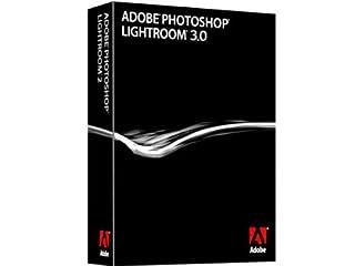 Adobe Photoshop Lightroom 3 (vf) (vf - French software) (B003739DV4) | Amazon Products