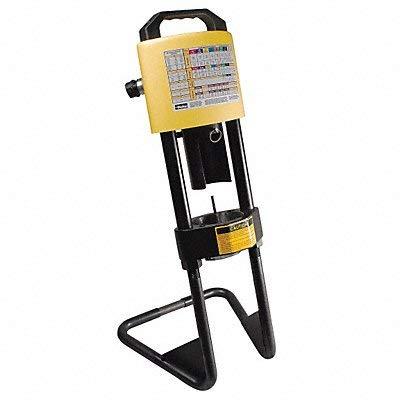 Hydraulic Hose Crimp Machine Portable