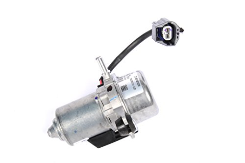(ACDelco 20939308 GM Original Equipment Power Brake Booster Pump Assembly)