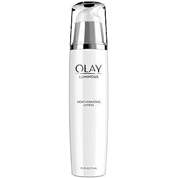Amazon Com Olay Luminous Light Hydrating Face Lotion 2 5