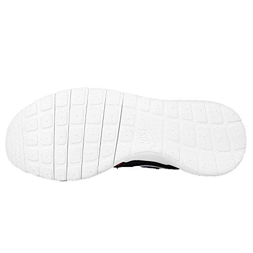 premium selection cd136 bdeba ... Nike Roshe One Print (GS), Zapatillas de Running Para Niñas BLACK WHITE