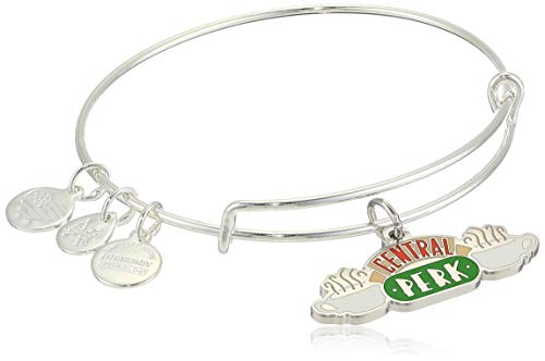 Alex and Ani Friends, Central Perk Charm Bangle