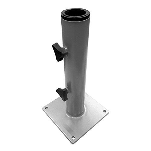 Greencorner Steel Deck Umbrella Base B6 by Greencorner