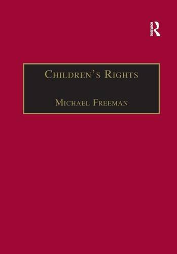 Children's Rights (Issues in Law and Society)