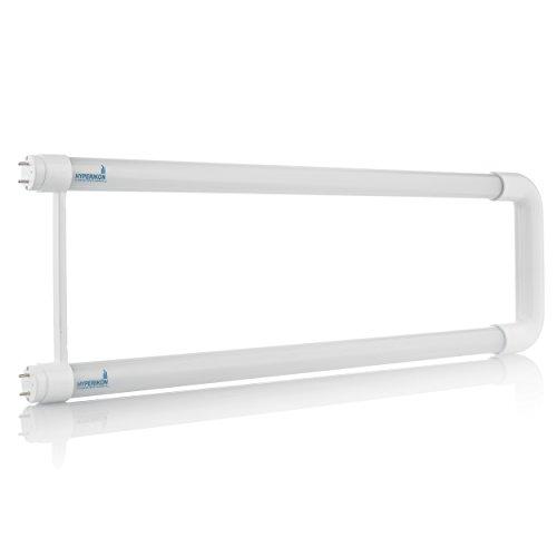 LED U-Bend Tubes