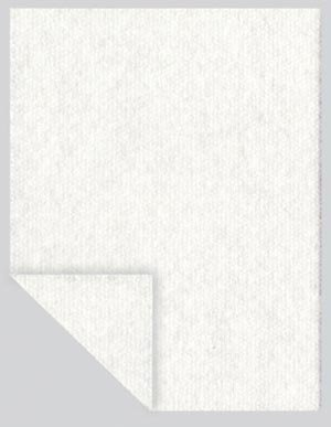 American White Cross 7675033 Sterile Non Adherent Pad w/ Adhesive, 3'' x 4'', 1/Pack, 100 Pack/Box, 12 Box/Case (Pack of 1200)