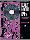 Hal Leonard Rockin' Rhythm Raps - A Sequential Approach to Rhythm Reading (Resource) Composed by Cheryl - Reproducible Pak