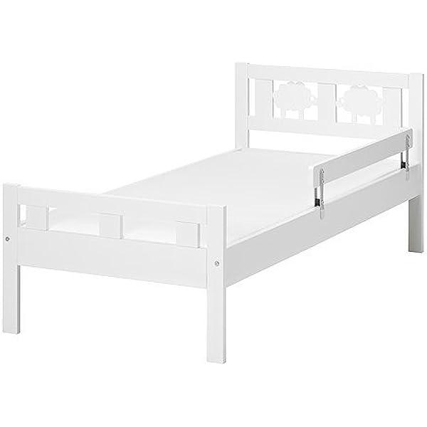 IKEA KRITTER - Estructura de cama con somier de láminas ...