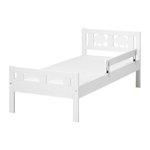 Ikea Kritter Estructura De Cama Con Somier De Láminas