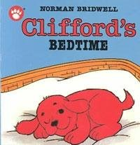 Price comparison product image Clifford's Bedtime