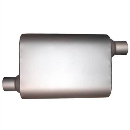 - Jones Exhaust FB2543 Muffler