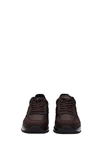 Uomo Sneakers HXM00N0U041E4B060 Hogan Marrone EU Hogan Sneakers xRPSSn1w