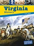 img - for Virginia History (State Studies: Virginia) book / textbook / text book