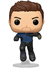 Funko 51625 POP Marvel: The Falcon and The Winter Soldier – Winter Soldier