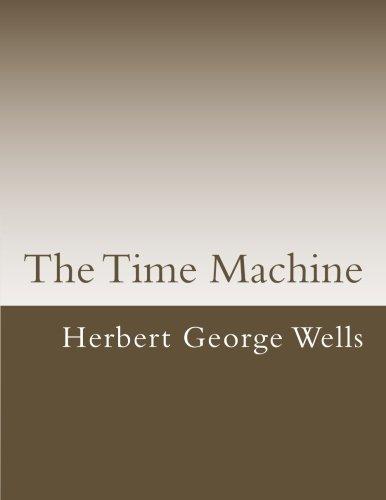 Book: The Time Machine