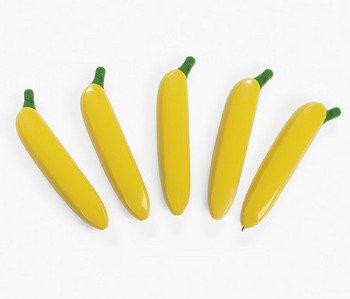 Curious George Flower - Banana Pens (1 dz)