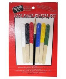 Disguise Stix Starter Kit (Disguise Stix)