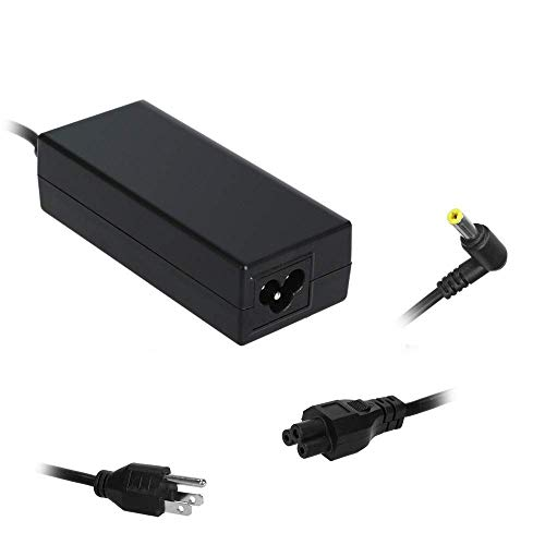 ALLY-UW 60W 12V 5A AC Adapter Charger Power Supply for Benq LCD Monitors FP557 FP567 FP581 iMAX EC6 B5 B6 Acer AC501 AC711 AC915 LCD Monitors with 5.5 x 2.5mm Tip