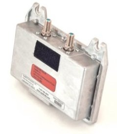 Applied XR-TS2-01 Satellite Meter Module by Applied Instruments