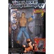 Jakks Pacific WWE Deluxe Aggression Series 21 John Cena
