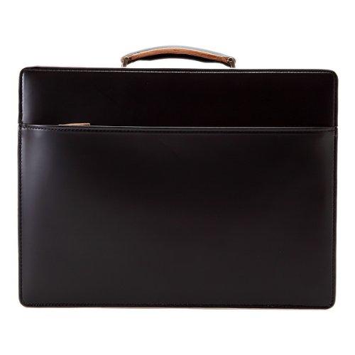 青木鞄(COMPLEX GARDENS)ビジネスバッグ メンズ 革 [枯淡 コタン No.3686] B00EE44BDK
