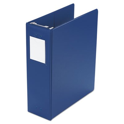 Large Capacity Hanging Post Binder, 3