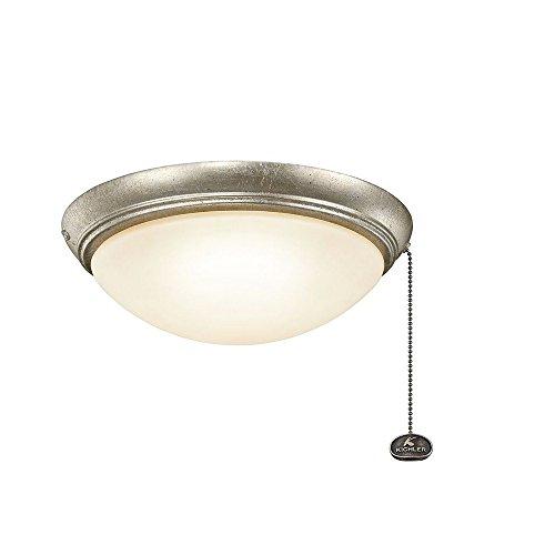 Kichler 338200SGD LED Fan Light Kit by Kichler