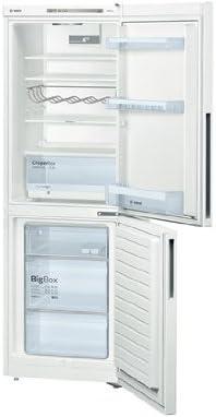 Bosch KGV33VW31S Independiente 286L A++ Blanco nevera y congelador ...
