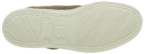 Bensimon F15004c157 - Zapatillas de deporte Mujer Beige