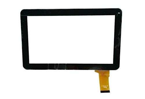 10.1 Touch Screen Digitizer Glass Replacement for 10in Linsay KitKat F-10XHD 10.1'' Inch Tablet PC by GR Touch (Image #5)