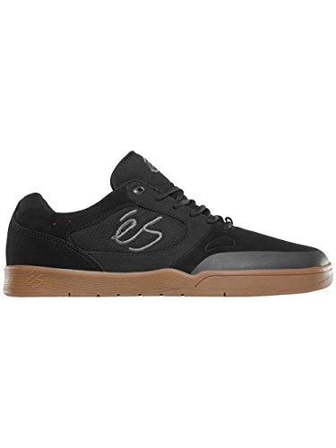 Skate zapato hombres es Swift 1,5Skate zapatos Black/gum