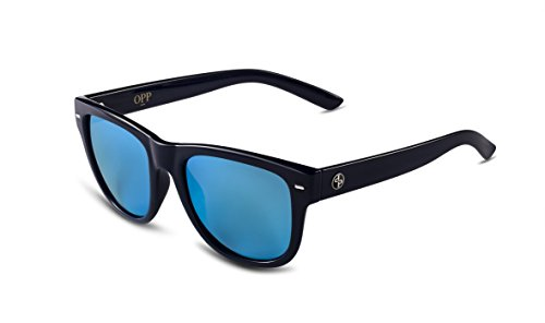 OPP Men & Women Retro Classic Sunglasses Anti-glare Polarized Sunglasses Collection(Blue, - Designer Online Prescription Glasses Uk