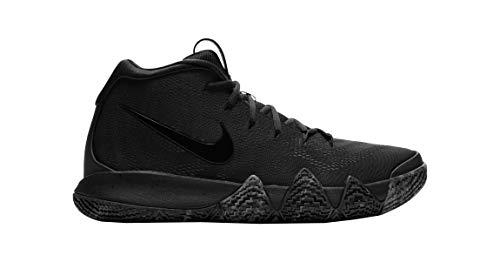 Noir Chaussures Basketball 4 Homme 008 Kyrie Nike black De wTYEE7