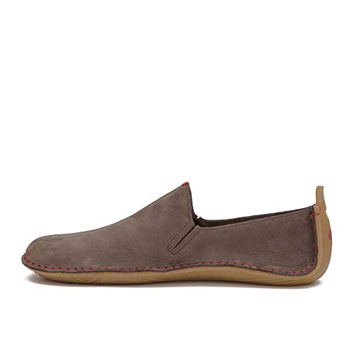 Vivobarefoot marrone pelle Ababa Shoes Donna in SgFHSPrq