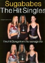 Download Sugarbabes: the Hit Singles 5 hit songs arranged for piano and voice pdf