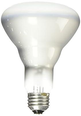 Sylvania 15103 - 45BR30/FL/RP 120V Reflector Flood Light Bulb