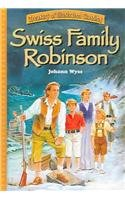 Read Online Swiss Family Robinson (Treasury of Illustrated Classics) pdf