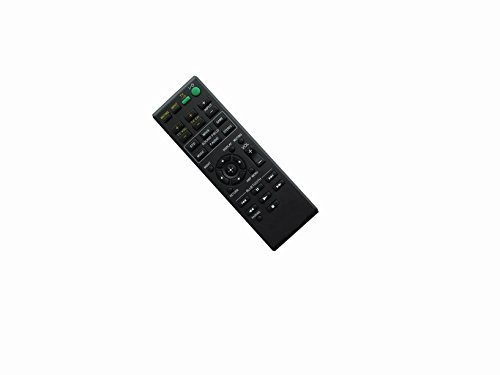 Generic Remote Control Fit For RM-ANP115 HT-CT370 HT-CT380 RM-ANP114 HT-CT770 SA-WCT260 SA-WCT260H For SONY Home Theater System -  long-run